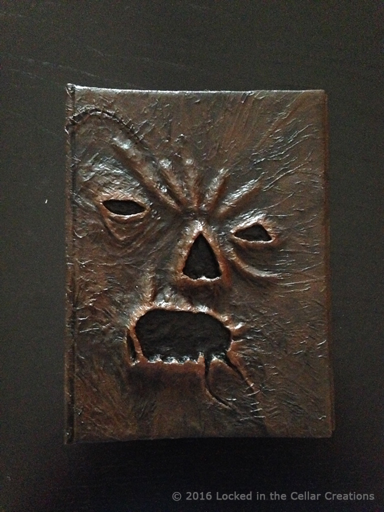 Necronomicon front cover