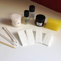 Prosthetic Applicator Kit