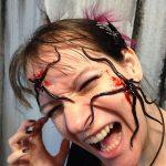 Skin Creepers Make-up