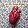Romantic Horror Gift: My Heart Belongs To You Display